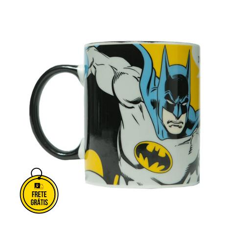 Nerdstore | Caneca I&squo;m Batman