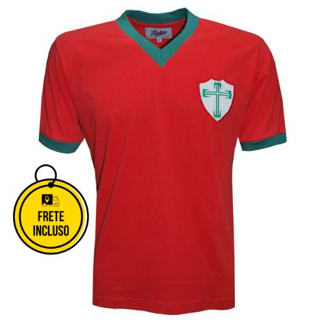 Liga Retrô | Camisa Portuguesa 1935