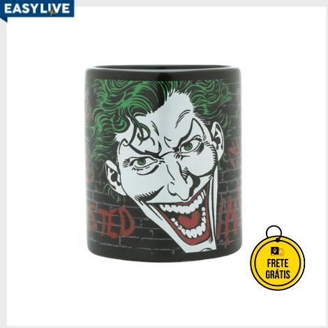 Nerdstore | Mini Caneca Joker Mad