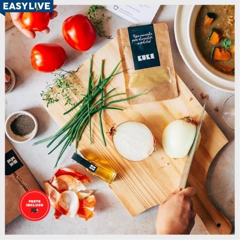Kuke - Experiência Gastronômica