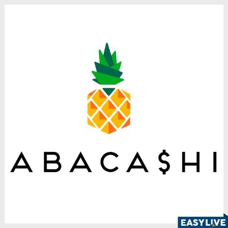 Abacashi - cupom de doação