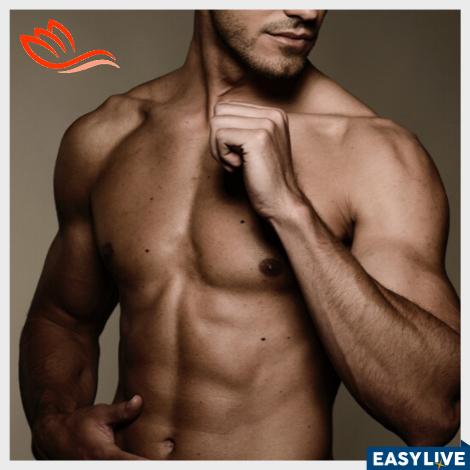 Cia do Pelo - Depilação Masculina