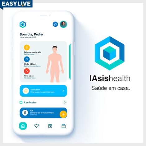 IAsis - Saúde Pro