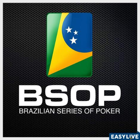 BSOP 2020 | Campeonato Brasileiro de Poker