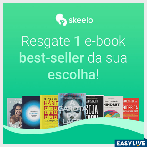 Skeelo - Livros digitais
