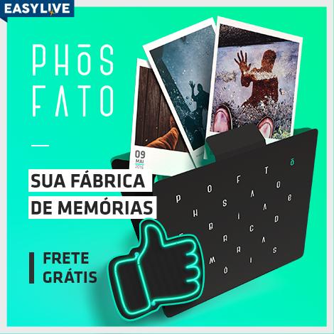 Phosfato | Clube de Assinatura de Fotos