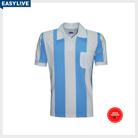 Liga Retrô | Camisa Racing 1967