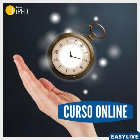 iPED | Curso Gestão do Tempo