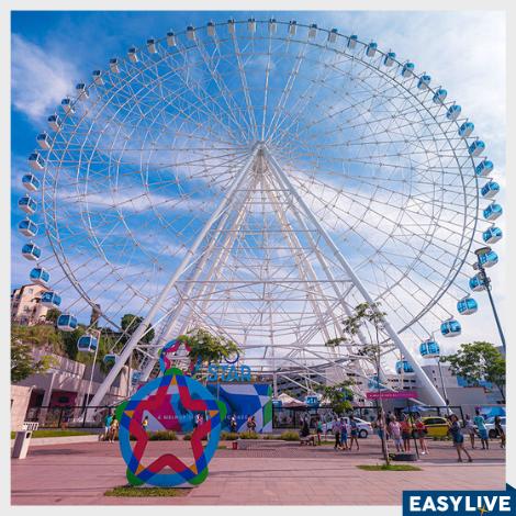 Rio Star – A Roda Gigante do Rio