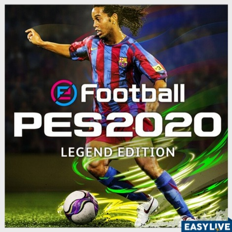 eFootball PES 2020 - Legends Edition