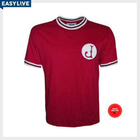 Liga Retrô | Camisa Juventus SP 70´S