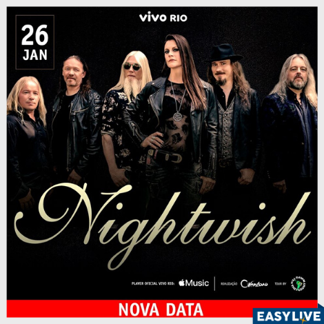 NIGHTWISH | HEAVY METAL