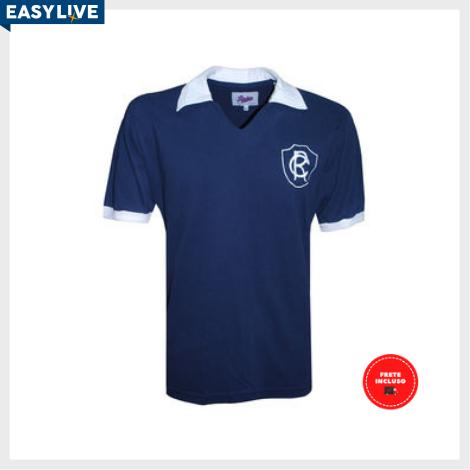 Liga Retrô | Camisa Remo 1960