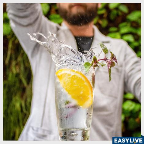 Barman em casa – Técnicas e dicas para fazer drinks!