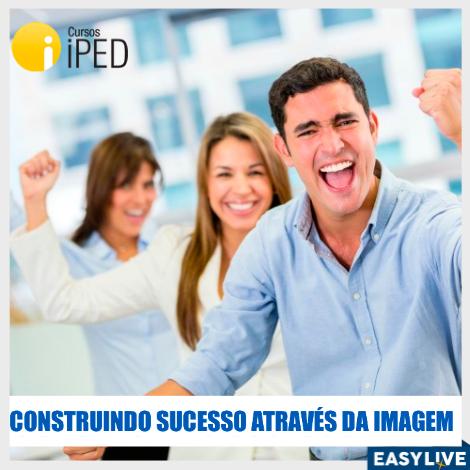 iPED | Curso Construindo o Sucesso Através da Imagem
