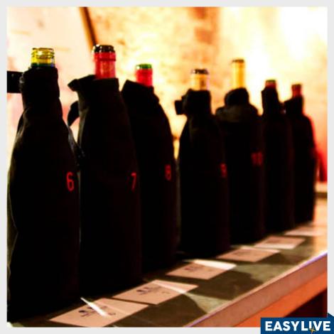 Wine Sommelier em Casa