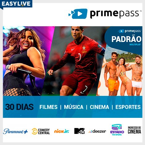 Primepass - Multiplay