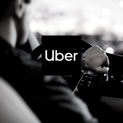 Uber - Crédito para viagens