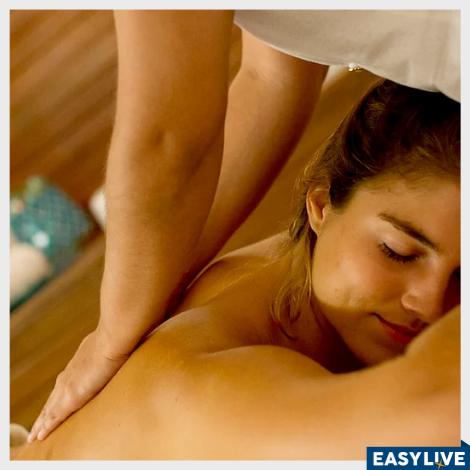 Spa Villa Bem Estar | Massagem Relaxante