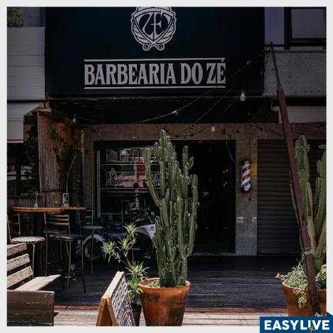 Barbearia do Zé – Zona Sul RJ