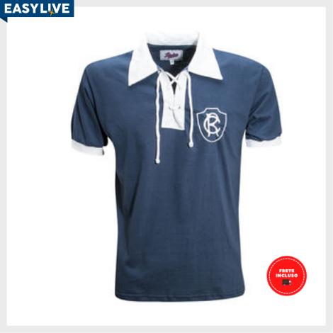Liga Retrô | Camisa Remo 1930