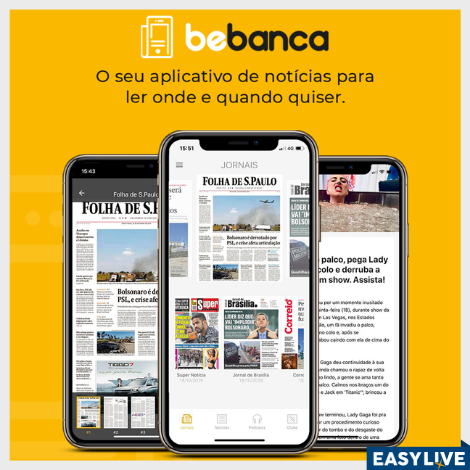 Bebanca | Banca Digital