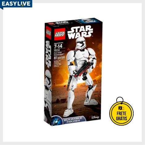 Nerdstore | Lego Star Wars Stormtrooper