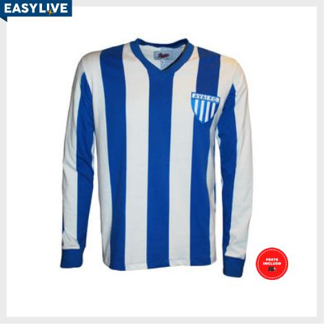 Liga Retrô | Camisa Avaí 1986