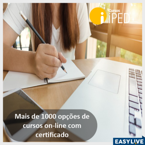 iPED - Curso Online