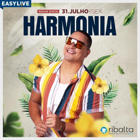 [Adiado] Harmonia do Samba