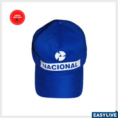 Liga Retrô | Boné Nacional