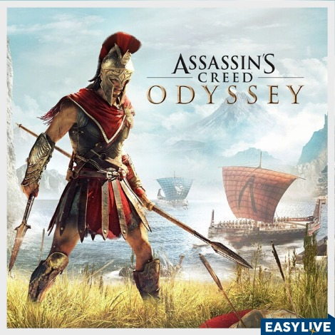 Assassin&squo;s Creed Odyssey