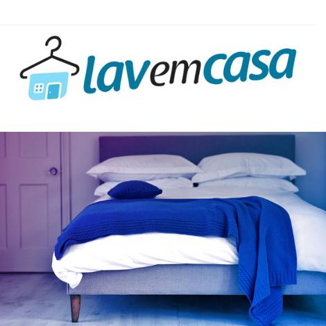 Lavemcasa | Lavanderia Delivery - Edredom