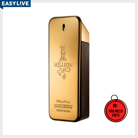 1 Million Paco Rabanne - Eau de Toilette 100 ml