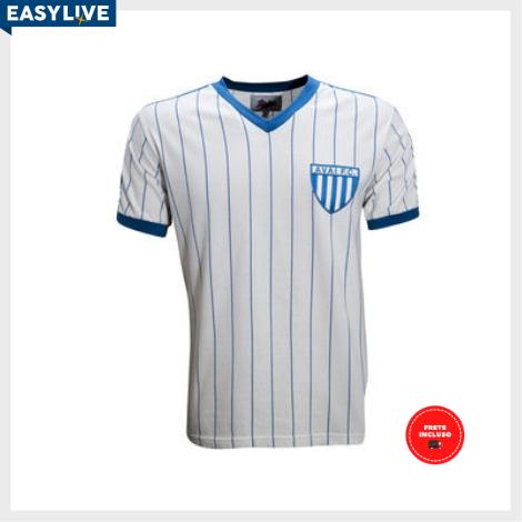 Liga Retrô | Camisa Avai 1983