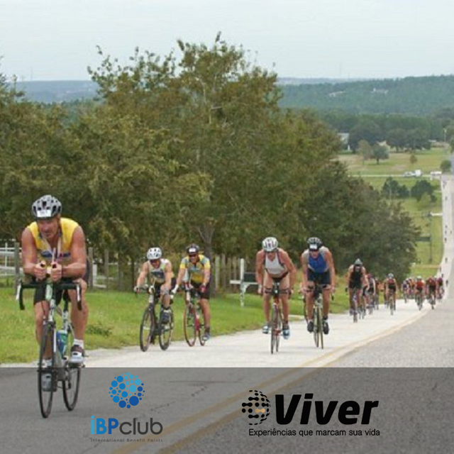Speed Bike Experience - Viver.Life