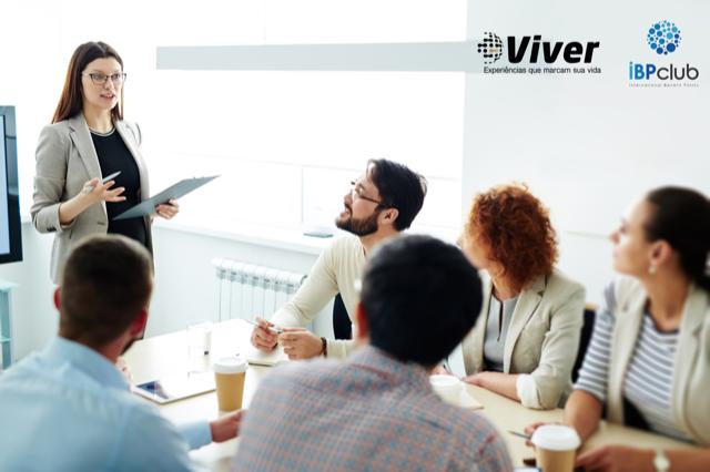 Formação em Executive e Life Coaching - Viver.Life