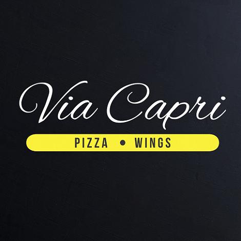 Via Capri Pizzeria (Kissimmee - FL)