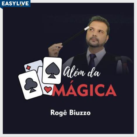 Curso Além da Mágica