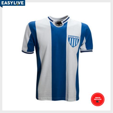 Liga Retrô | Camisa Avai 1975