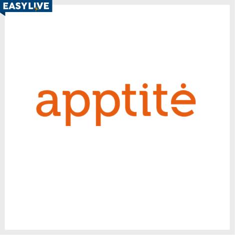 Apptite - Delivery de comida artesanal