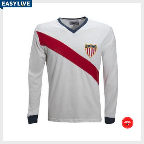 Liga Retrô | Camisa Estados Unidos 1950