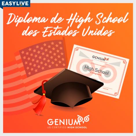 Genium High School - Ensino Médio dos EUA