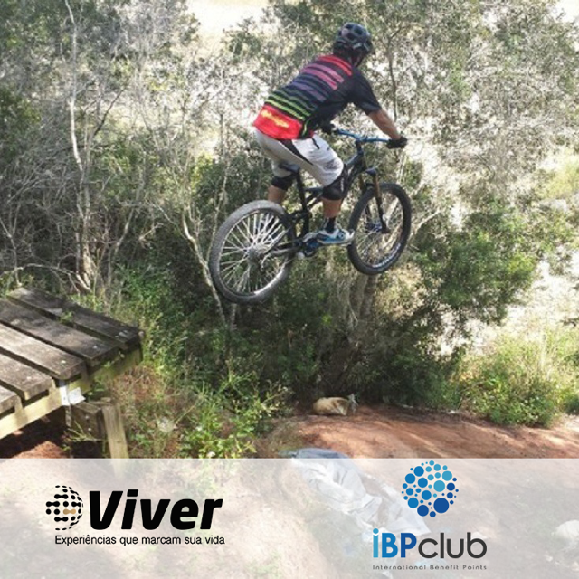 Mountain Bike Experience - Viver.Life
