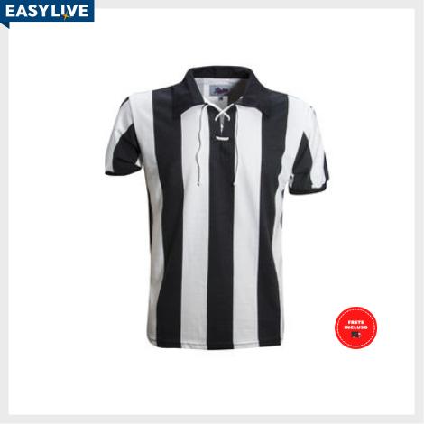 Liga Retrô | Camisa Bicolor 4 Corda
