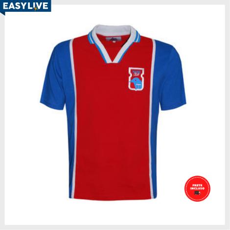Liga Retrô | Camisa Paraná Clube 1997