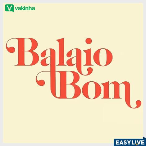 Vakinha | Vamos juntos no Balaio