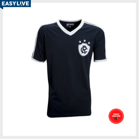 Liga Retrô | Camisa Remo 1989