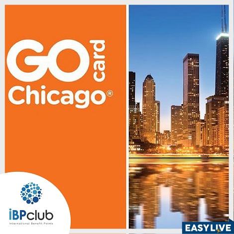 Passe GoCard Chicago