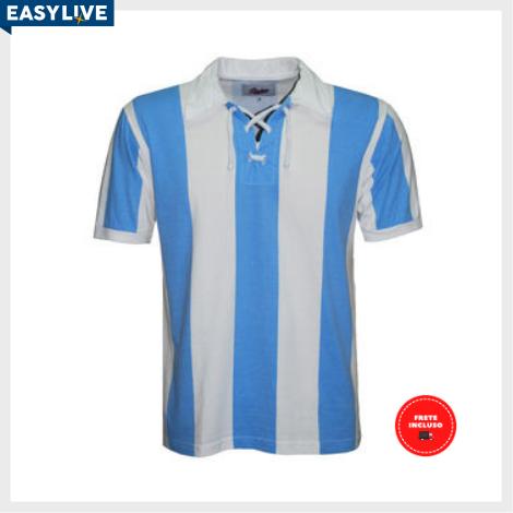 Liga Retrô | Camisa Argentina 1930